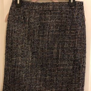 J Crew Factory skirt